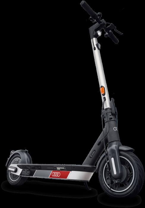 Audi eScooter